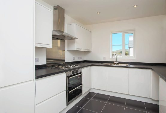 A Kingsteignton Kitchen