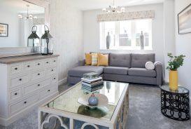 Marshall Living Room (LM2)