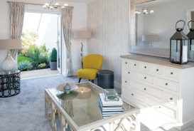 Marshall Living Room 2 (LM2)