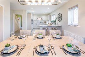 Mv Kitchen / Dining 1