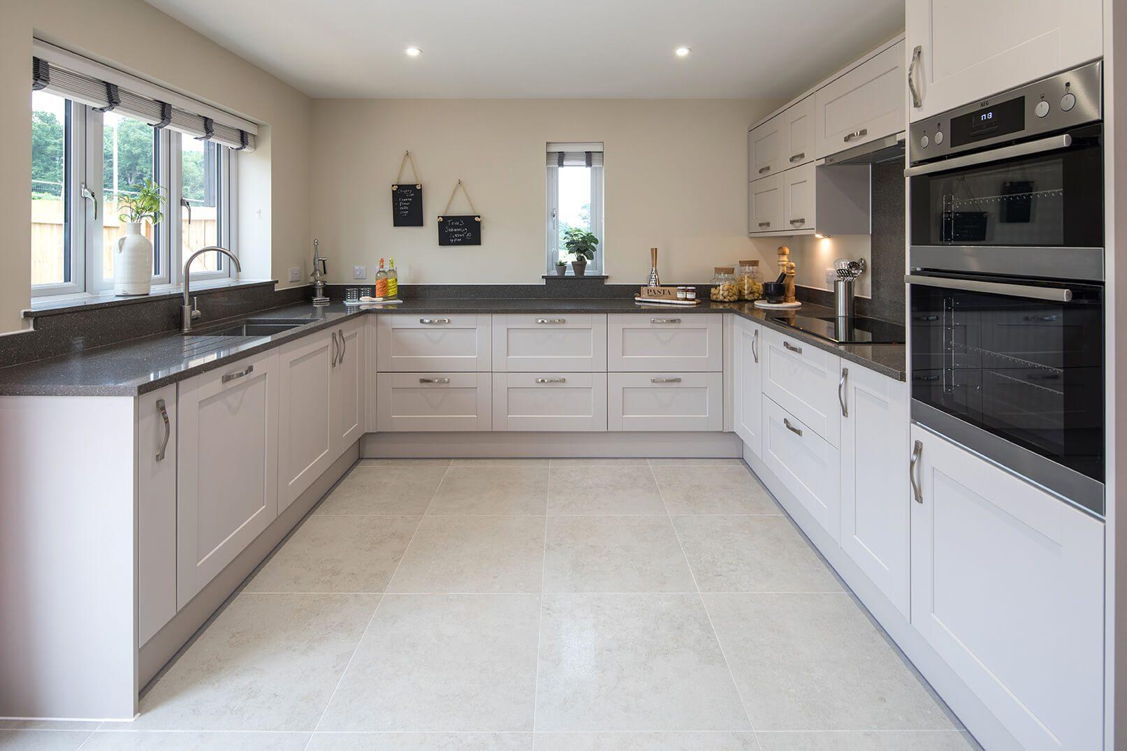 Tarka View kitchen