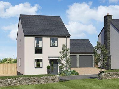 Applegate Park Kingsbridge New Build Home List Dartington