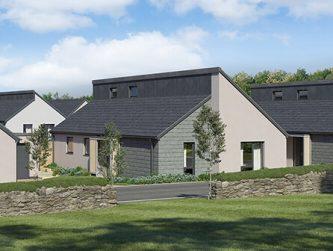 Applegate Park Kingsbridge New Build Home List Wembury