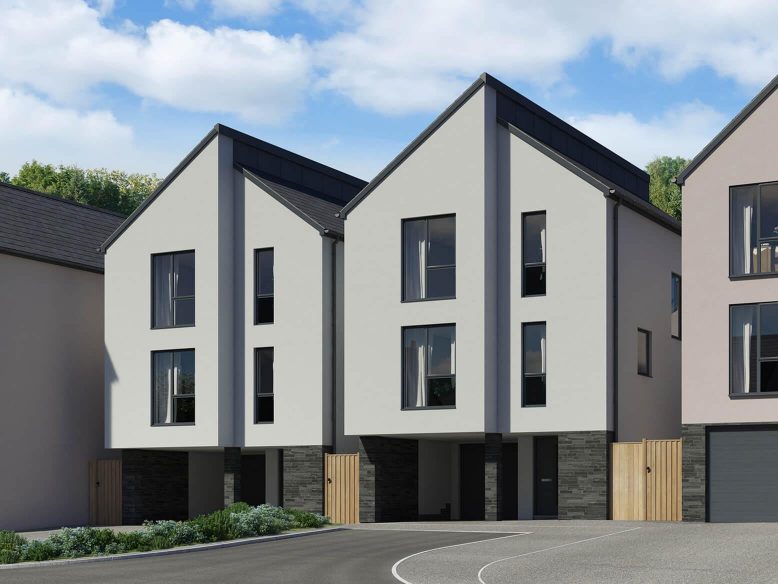 Applegate Park Kingsbridge New Build Home Main Kingsbridge