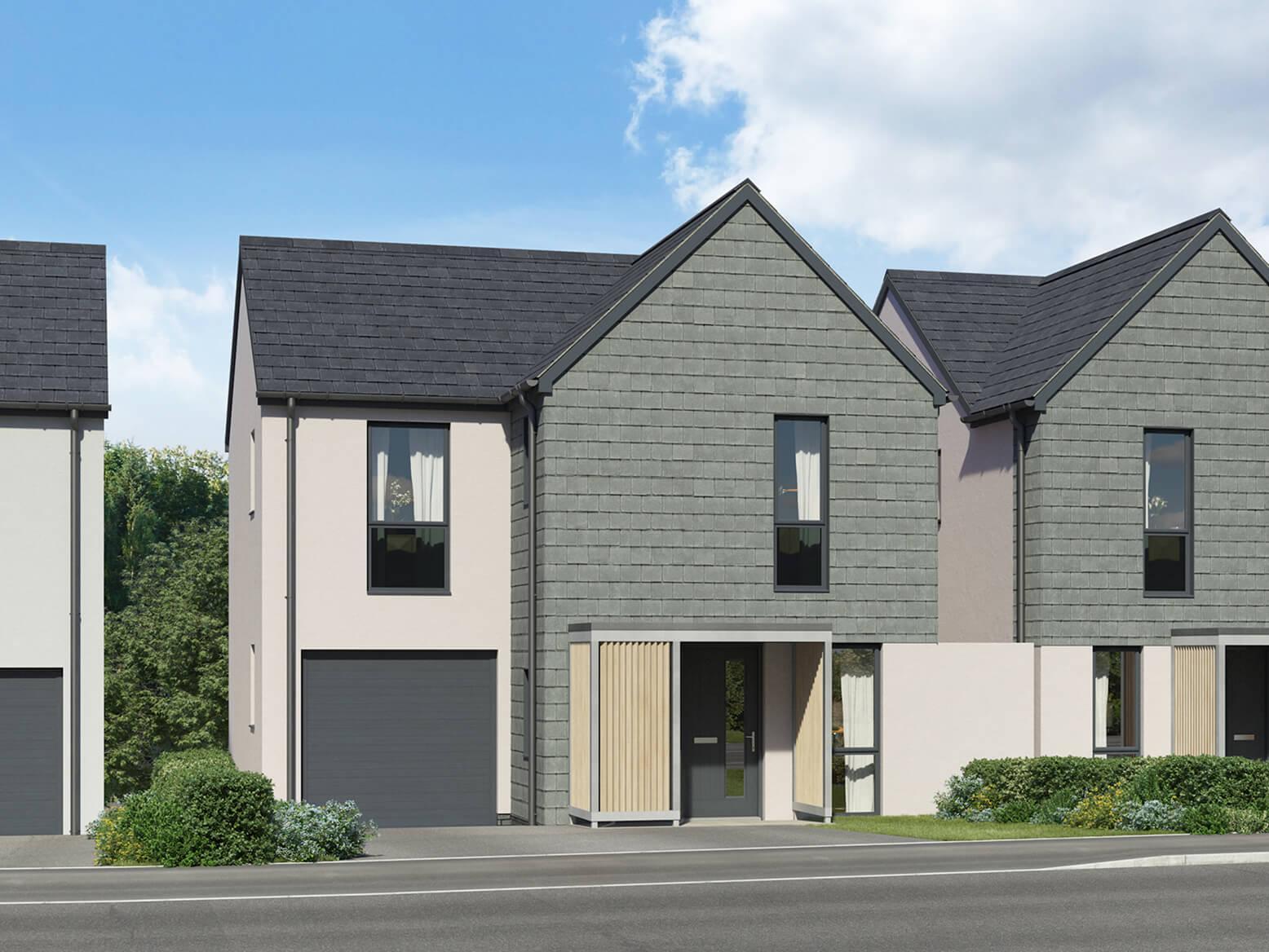 Applegate Park Kingsbridge New Build Home Main Thurlestone
