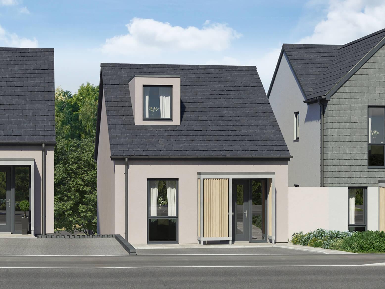 Applegate Park Kingsbridge New Build Home Main Totnes